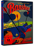 Banshee: Staffel 3 (4 DVDs)