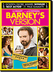 Barney's Version (DVD Filme)