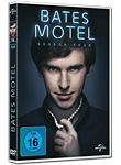 Bates Motel: Staffel 4 Box (3 DVDs) (DVD Filme)