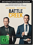 Battle Creek: Staffel 1 Box (3 DVDs)