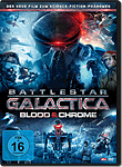 Battlestar Galactica: Blood & Chrome (DVD Filme)