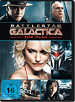 Battlestar Galactica: The Plan (DVD Filme)