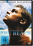 The Beach (DVD Filme)
