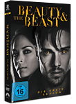 Beauty and the Beast: Staffel 1 Box (6 DVDs)