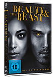 Beauty and the Beast: Staffel 3 Box (4 DVDs)