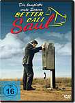Better Call Saul: Staffel 1 (3 DVDs) (DVD Filme)