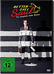 Better Call Saul: Staffel 3 (3 DVDs) (DVD Filme)