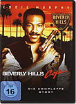 Beverly Hills Cop 1-3 Box (3 DVDs) (DVD Filme)