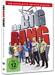 The Big Bang Theory: Staffel 10 Box (3 DVDs)