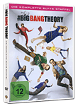 The Big Bang Theory: Staffel 11 (2 DVDs) (DVD Filme)