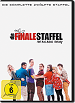 The Big Bang Theory: Staffel 12 (3 DVDs)