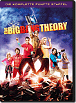 The Big Bang Theory: Staffel 5 Box (3 DVDs)
