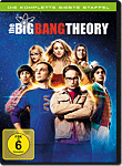 The Big Bang Theory: Staffel 07 (3 DVDs)