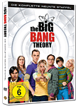 The Big Bang Theory: Staffel 09 Box (3 DVDs)