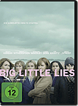 Big Little Lies: Staffel 2 (2 DVDs)
