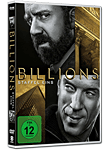 Billions: Staffel 1 Box (6 DVDs)