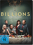 Billions: Staffel 3 (4 DVDs)