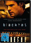 Blackhat (DVD Filme)