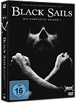 Black Sails: Staffel 1 Box (3 DVDs)