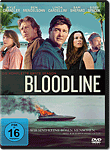 Bloodline: Staffel 1 Box (5 DVDs) (DVD Filme)