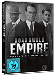 Boardwalk Empire: Staffel 4 Box (4 DVDs)