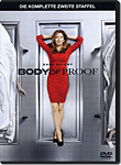 Body of Proof: Staffel 2 Box (4 DVDs)