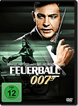 James Bond 007: Feuerball