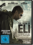 The Book of Eli (DVD Filme)