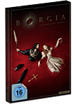 Borgia: Staffel 3 Box - Director's Cut (5 DVDs)