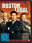 Boston Legal: Season 1 Box (5 DVDs) (DVD Filme)