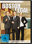 Boston Legal: Season 3 Box (6 DVDs) (DVD Filme)