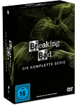 Breaking Bad - Die komplette Serie (21 DVDs)