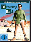 Breaking Bad: Season 1 Box (3 DVDs)