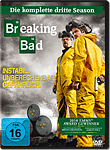 Breaking Bad: Season 3 Box (4 DVDs)