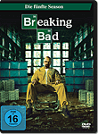 Breaking Bad: Season 5 Box (3 DVDs)