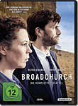 Broadchurch: Staffel 1 (3 DVDs) (DVD Filme)