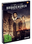 Broadchurch: Staffel 3 (3 DVDs) (DVD Filme)