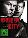 Broken City (DVD Filme)