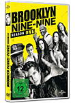 Brooklyn Nine-Nine: Staffel 1 Box (4 DVDs)