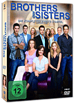 Brothers and Sisters: Staffel 2 Box (5 DVDs) (DVD Filme)