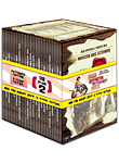 Bud Spencer & Terence Hill Monster-Box Extended (22 DVDs)