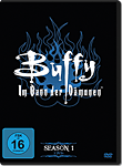 Buffy: Komplette Season 1 (3 DVDs)
