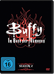 Buffy: Komplette Season 2 (6 DVDs) (DVD Filme)