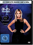 Buffy: Komplette Season 4 (6 DVDs) (DVD Filme)