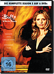 Buffy: Komplette Season 5 (6 DVDs)