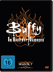 Buffy: Komplette Season 7 (6 DVDs) (DVD Filme)