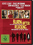 Burn After Reading (DVD Filme)
