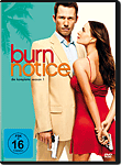 Burn Notice: Die komplette Season 1 (4 DVDs)