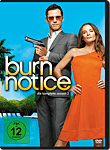 Burn Notice: Die komplette Season 2 (4 DVDs)