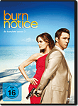 Burn Notice: Die komplette Season 3 (4 DVDs) (DVD Filme)